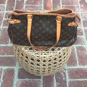 Authentic Louis Vuitton monogram handbag